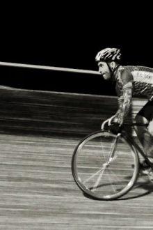 Fahrradsocken