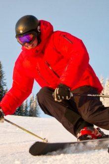 Falke Ski