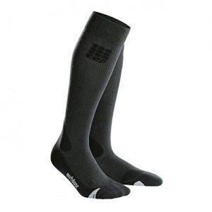 CEP Herren Progressive+ Outdoor Merinowolle Socks