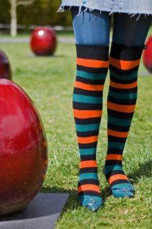 Bute Socken von stance die farbige alternative