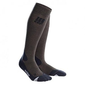CEP Herren Progressive+ Outdoor Merino Socks WP55