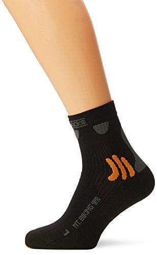 X-Socks Man Bike Racing Socken Fahrradsocken Funktionssocken Fahrrad Strümpfe