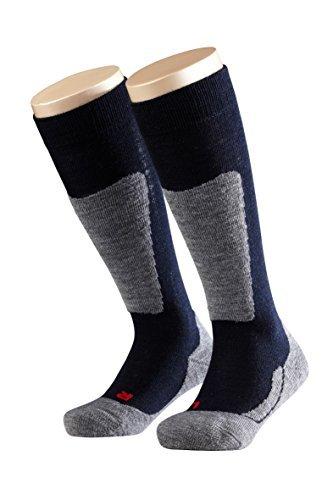 Falke Active Ski Kinder Kniestrumpf Strumpf Socken Skisocken 11535