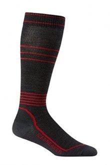 Mid Damen OTC Socke Damen Icebreaker Socken lang Ski