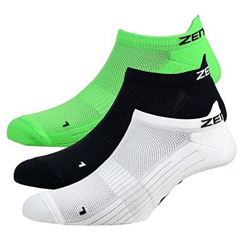 Sport Socken & Strümpfe Größe 47 für Herren | Sportlich