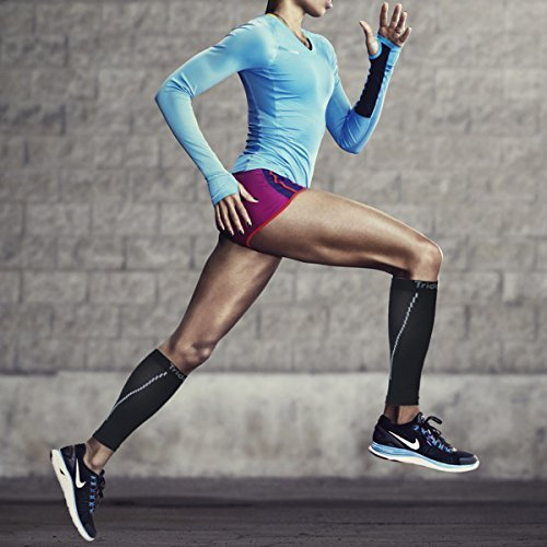 Sports and compression stockings
